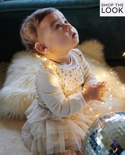 Laat jouw sterretje stralen tijdens de feesten